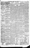 Leicester Daily Mercury Tuesday 05 February 1889 Page 3