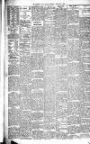 Leicester Daily Mercury Thursday 07 February 1889 Page 2