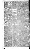 Leicester Daily Mercury Saturday 09 February 1889 Page 2