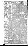 Leicester Daily Mercury Friday 01 March 1889 Page 2