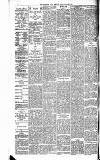 Leicester Daily Mercury Friday 08 March 1889 Page 2