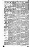 Leicester Daily Mercury Saturday 09 March 1889 Page 2