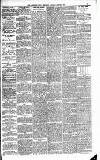 Leicester Daily Mercury Saturday 09 March 1889 Page 3