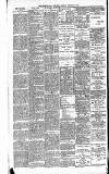 IMPORTANT NOTICE. WORCESTERSHIRE FURNISHING COM PA NY'S 7th GREAT ANNUAL STOCK-TAKING SALE WILL COMMENCE ON SATURDAY NEXT, FEB. 1, 1890,