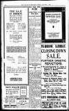 Leicester Daily Mercury Friday 01 January 1926 Page 6