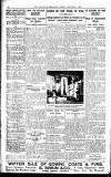 Leicester Daily Mercury Friday 01 January 1926 Page 10