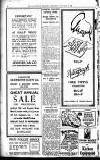 Leicester Daily Mercury Saturday 02 January 1926 Page 6