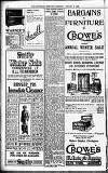 Leicester Daily Mercury Tuesday 05 January 1926 Page 4