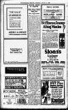 Leicester Daily Mercury Tuesday 05 January 1926 Page 6