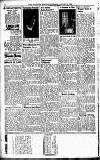 Leicester Daily Mercury Tuesday 05 January 1926 Page 8