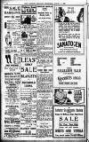 Leicester Daily Mercury Wednesday 06 January 1926 Page 4