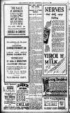 Leicester Daily Mercury Wednesday 06 January 1926 Page 6