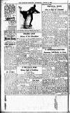 Leicester Daily Mercury Wednesday 06 January 1926 Page 8