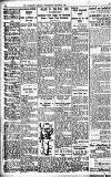 Leicester Daily Mercury Wednesday 06 January 1926 Page 10