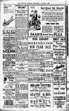 Leicester Daily Mercury Wednesday 06 January 1926 Page 12