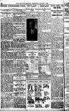 Leicester Daily Mercury Wednesday 06 January 1926 Page 16
