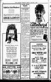 Leicester Daily Mercury Monday 11 January 1926 Page 6