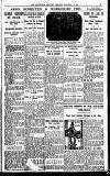 Leicester Daily Mercury Monday 11 January 1926 Page 7