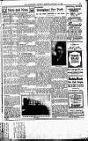 Leicester Daily Mercury Monday 11 January 1926 Page 9