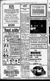 Leicester Daily Mercury Monday 11 January 1926 Page 12