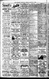 Leicester Daily Mercury Monday 11 January 1926 Page 14