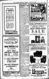 Leicester Daily Mercury Tuesday 12 January 1926 Page 6