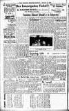 Leicester Daily Mercury Tuesday 12 January 1926 Page 8