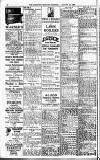 Leicester Daily Mercury Tuesday 12 January 1926 Page 14