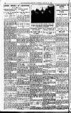 Leicester Daily Mercury Tuesday 12 January 1926 Page 16