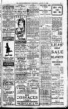 Leicester Daily Mercury Wednesday 13 January 1926 Page 3