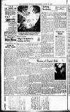Leicester Daily Mercury Wednesday 13 January 1926 Page 8