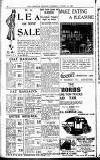 Leicester Daily Mercury Thursday 14 January 1926 Page 4