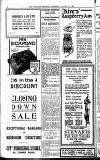 Leicester Daily Mercury Thursday 14 January 1926 Page 6