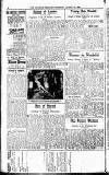 Leicester Daily Mercury Thursday 14 January 1926 Page 8