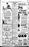 Leicester Daily Mercury Thursday 14 January 1926 Page 12