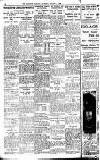 Leicester Daily Mercury Thursday 14 January 1926 Page 16