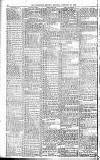 THE LEICESTER MERCURY, MONDAY, FEBRUARY 22, 1926. SITUATIONS WANTED.