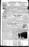 THE LEICESTER MERCURY, FRIDAY, MARCH 5, 1926. Bringing Up the Orange
