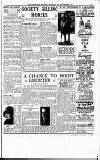 THE LEICESTER MERCURY, MONDAY, 16th NOVEMBER, 1931.