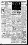 THE LEICESTER MERCURY, MONDAY', 30th NOVEMBER, 1931.