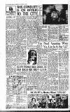 Leicester Daily Mercury Wednesday 04 January 1950 Page 6