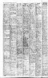 Leicester Daily Mercury Wednesday 04 January 1950 Page 10