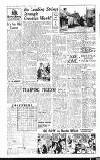 Leicester Daily Mercury Saturday 07 January 1950 Page 6