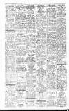 Leicester Daily Mercury Saturday 07 January 1950 Page 10