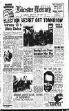 Leicester Daily Mercury Saturday 07 January 1950 Page 13