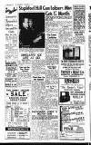 Leicester Daily Mercury Wednesday 11 January 1950 Page 4