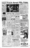 Leicester Daily Mercury Thursday 12 January 1950 Page 4