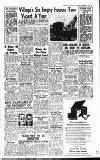 Leicester Daily Mercury Thursday 12 January 1950 Page 7