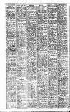 Leicester Daily Mercury Thursday 12 January 1950 Page 10