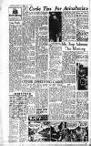 Leicester Daily Mercury Saturday 01 July 1950 Page 6